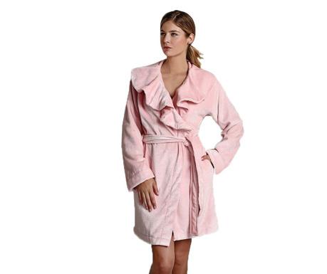 Дамски халат за баня Marjorie Pink