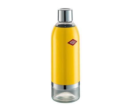 Butelka z zakrętką Jug Yellow 1 L
