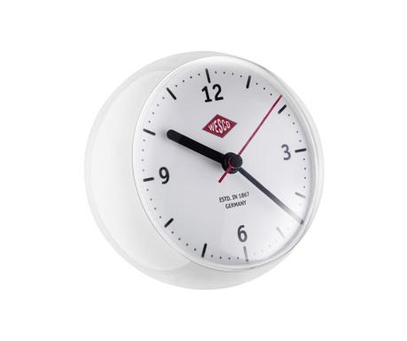 Zegar stołowy Mini White