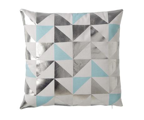 Ukrasni jastuk Geometrico Green 45x45 cm