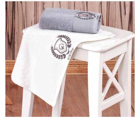Arms Grey Fürdőszobai törölköző
