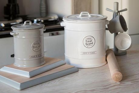 Kuchyňa T&G Woodware