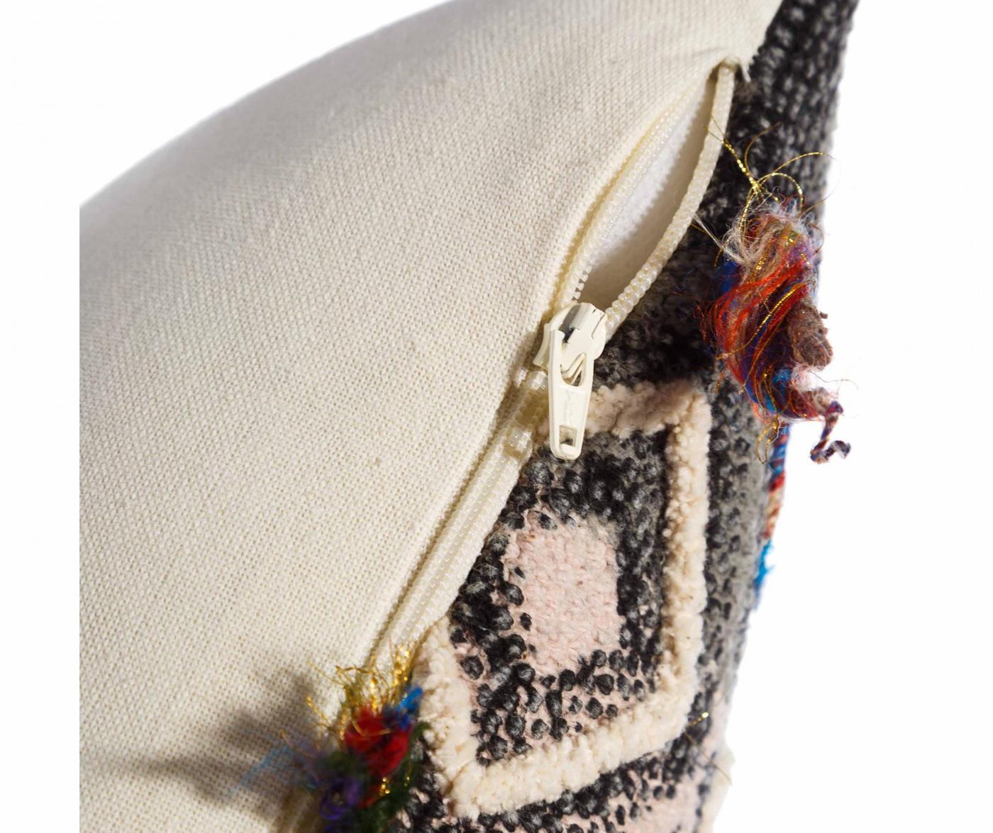 Ukrasni jastuk Maxed Embroidery 45x45 cm