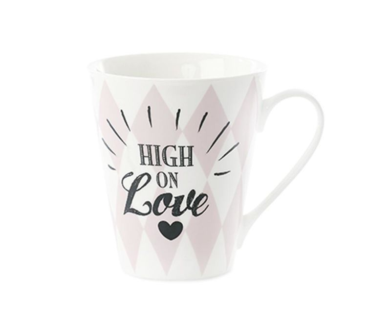 Šalica High on Love 300 ml