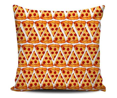 Ukrasni jastuk Pizza Emoji 43x43 cm