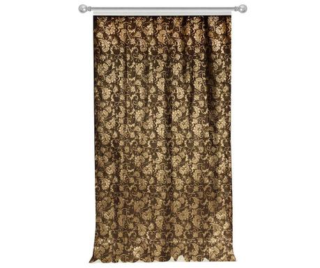 Завеса Acanthus Golden 140x270 см