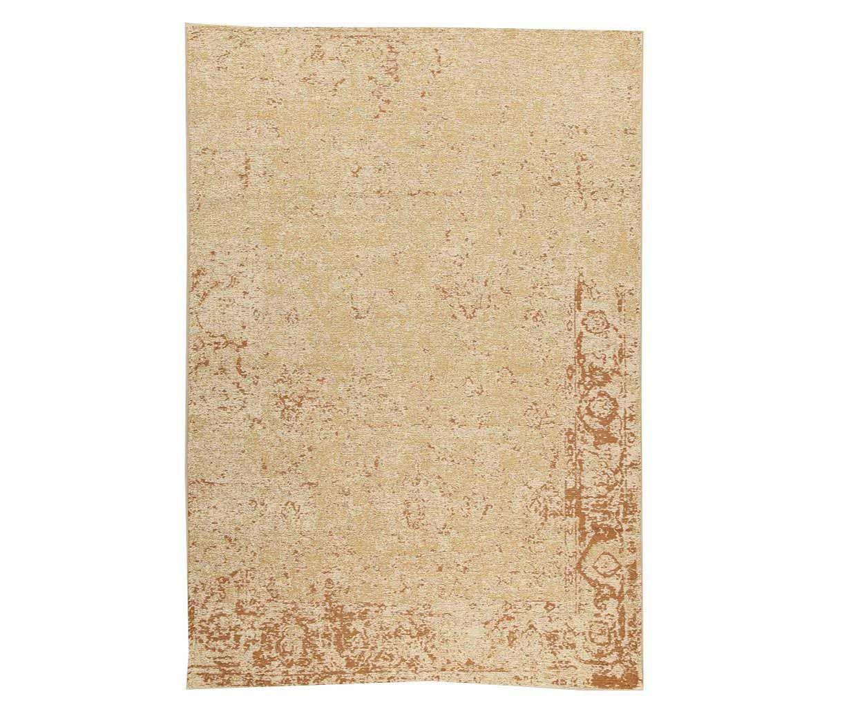 Velluto Agra Beige Szőnyeg 140x200 cm