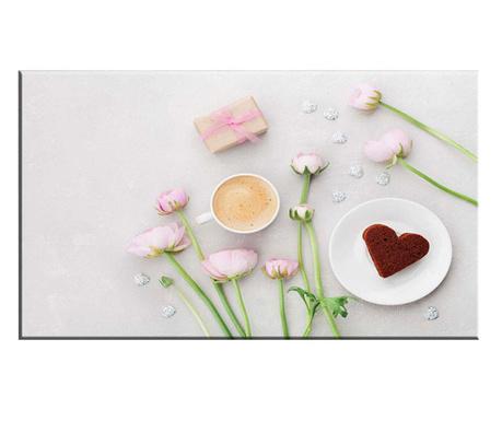 Love Pastel Kép 100x140 cm