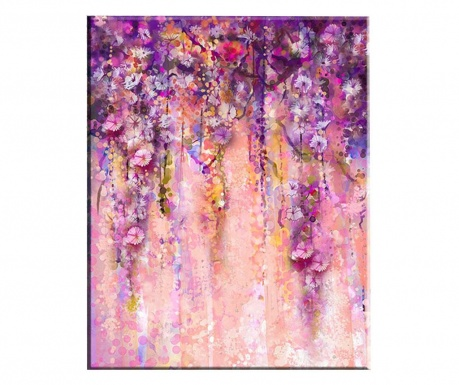 Slika Purple Dream 100x140 cm