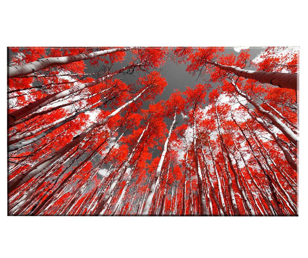 Slika Top of the World 100x140 cm