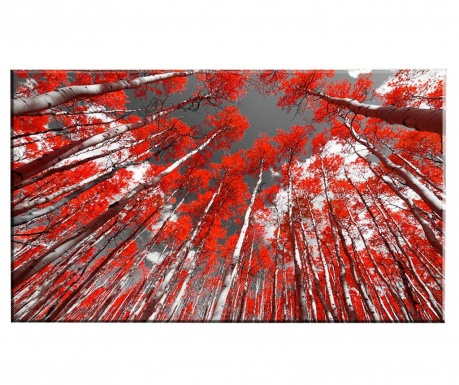 Slika Top of the World 100x140 cm