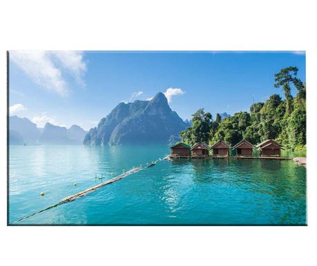 Картина Vacation 100x140 см