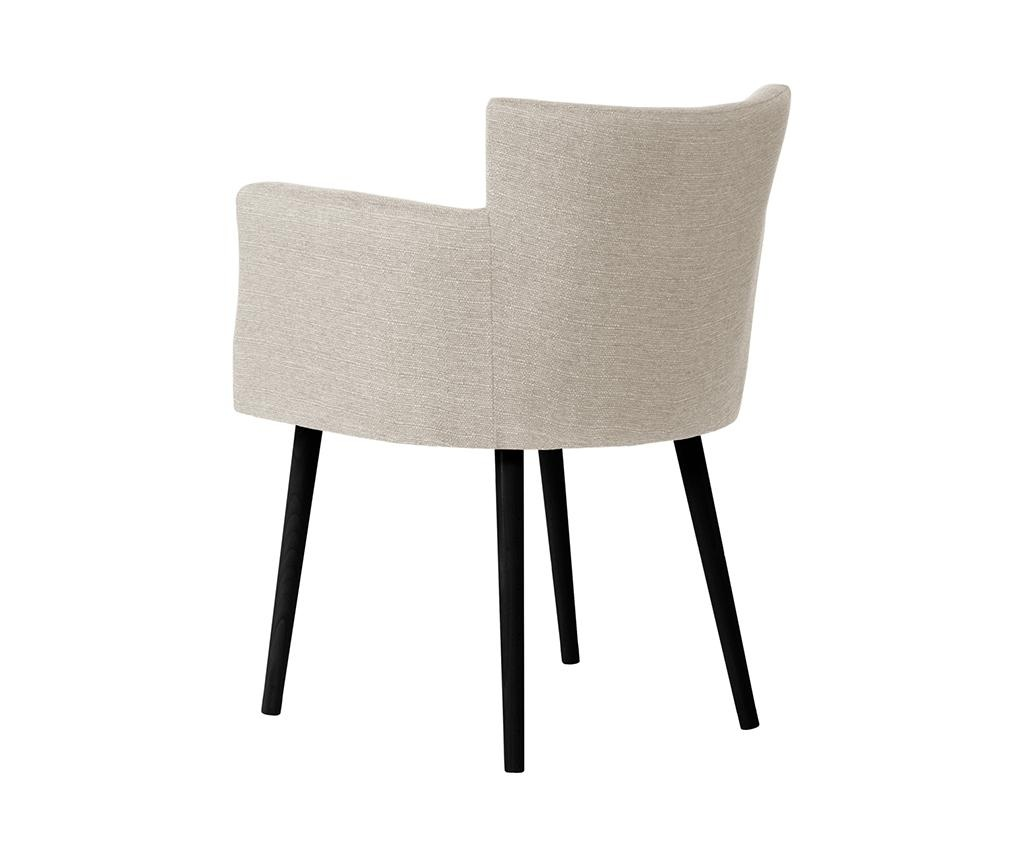 Krzesło Corinne Cobson Home Billie Cream