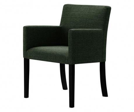 Židle Corinne Cobson Home Escape Dark Green