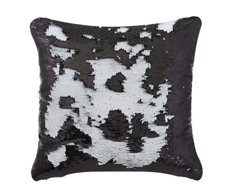 Poduszka dekoracyjna Dark Sea 40x40 cm