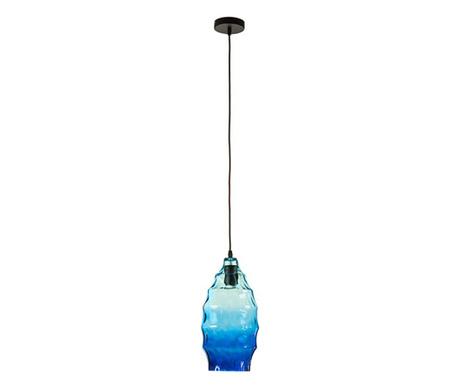 Závěsná lampa Minis Blue