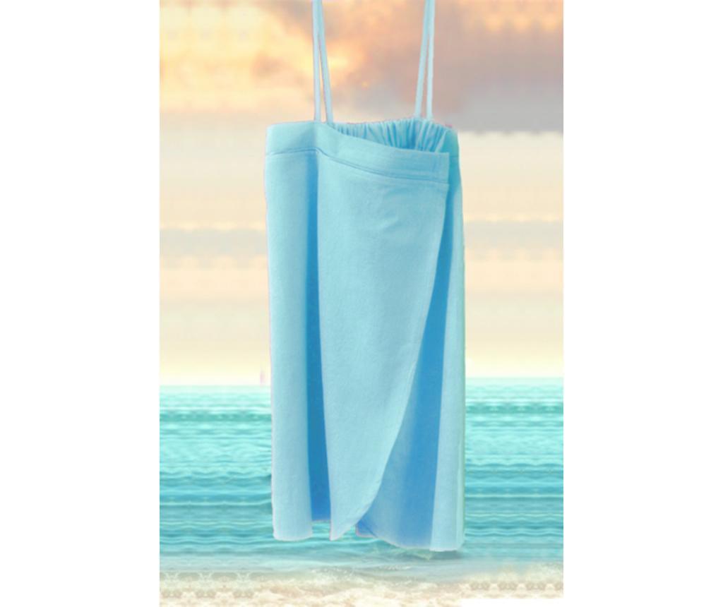 Rochie de plaja Sahil Aqua