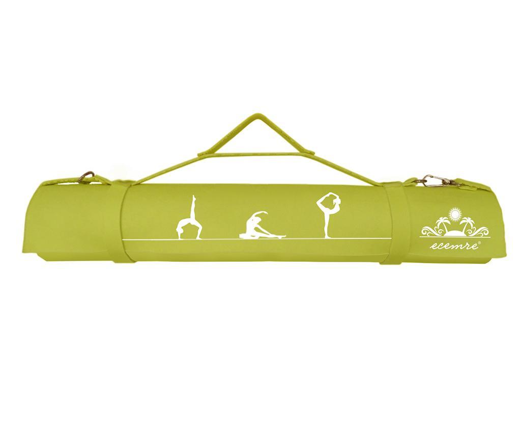 Madrac za yogu Fresh 65x185 cm