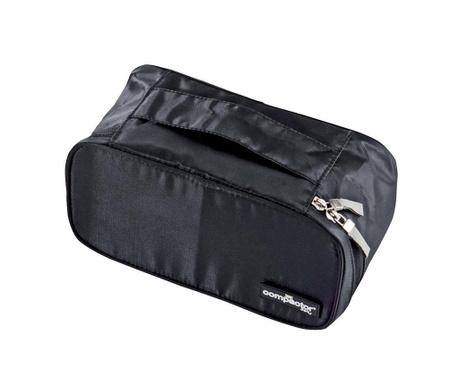 Kozmetična torbica Black Kit