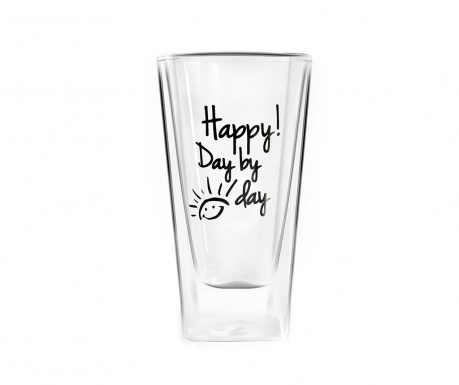 Kozarec Happy Day By Day 300 ml