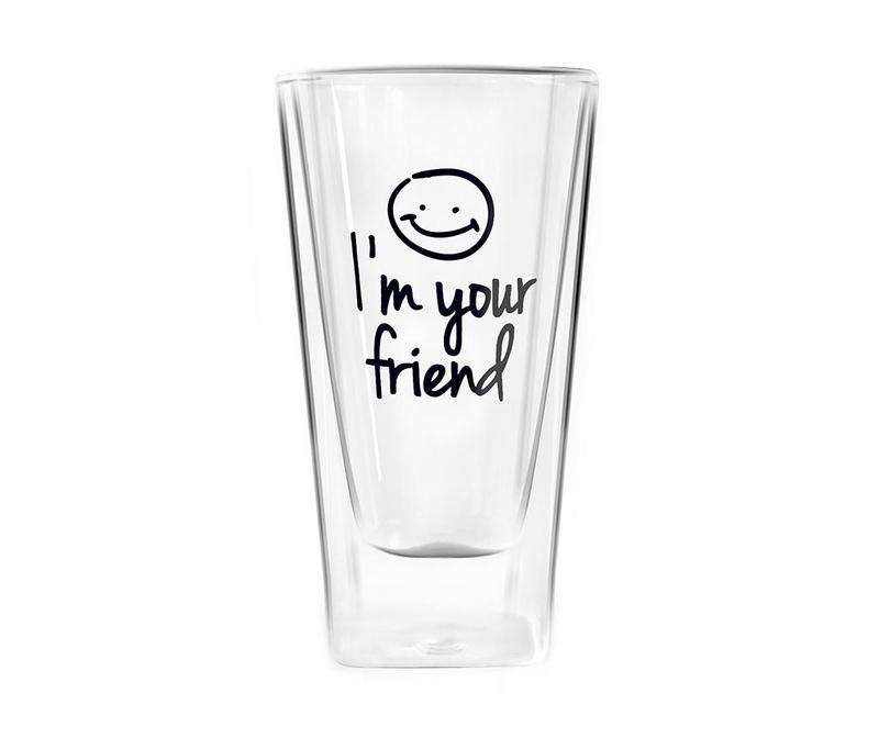 Čaša Your Friend 300 ml
