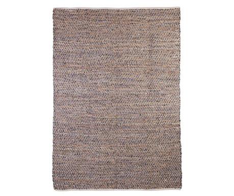 Easy Grigio Szőnyeg 120x180 cm