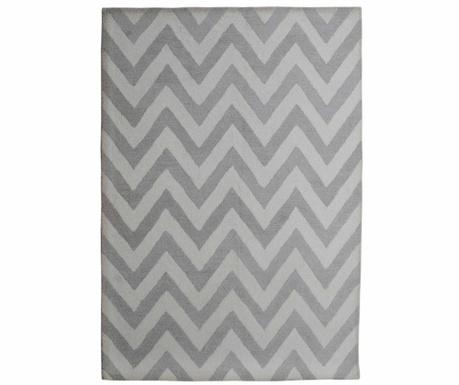 Calioppe Grey Szőnyeg 152x244 cm