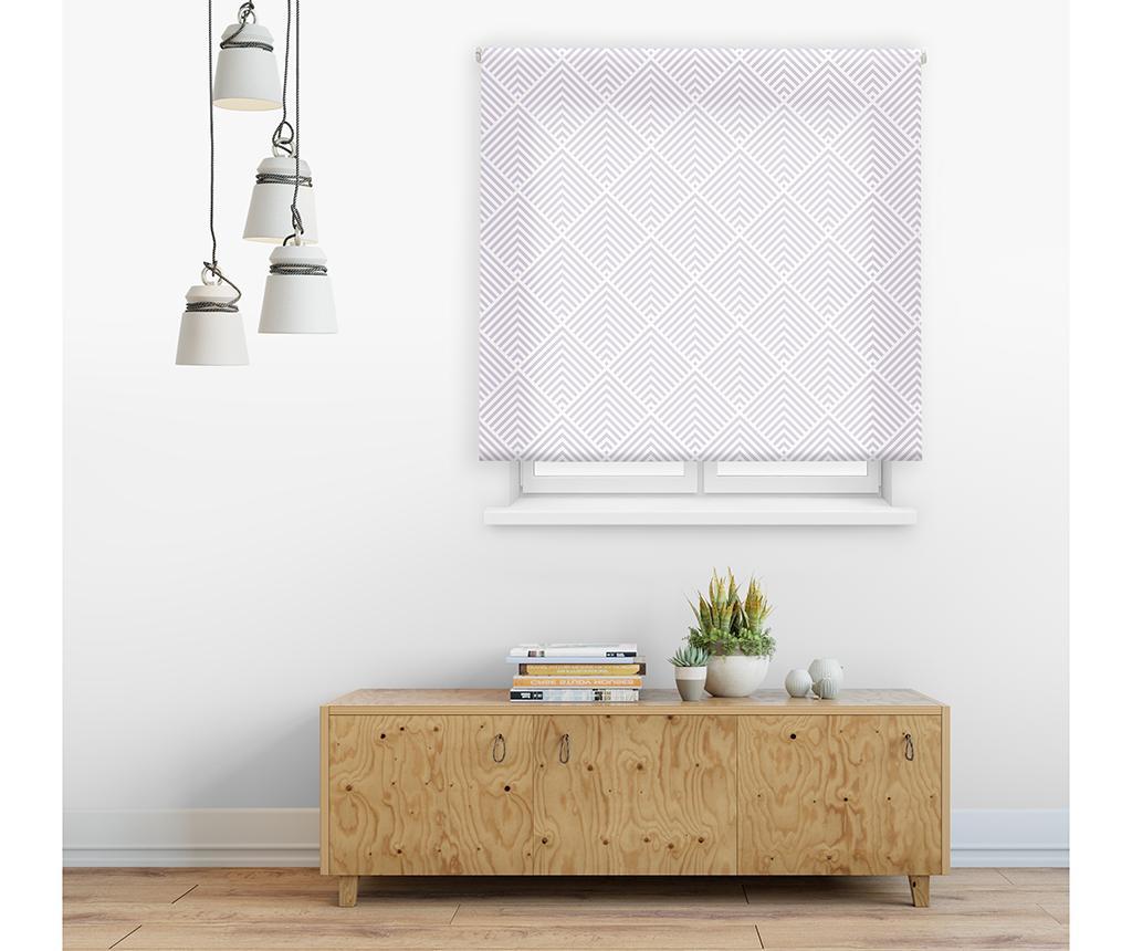 Frank Lilac Roletta 120x180 cm