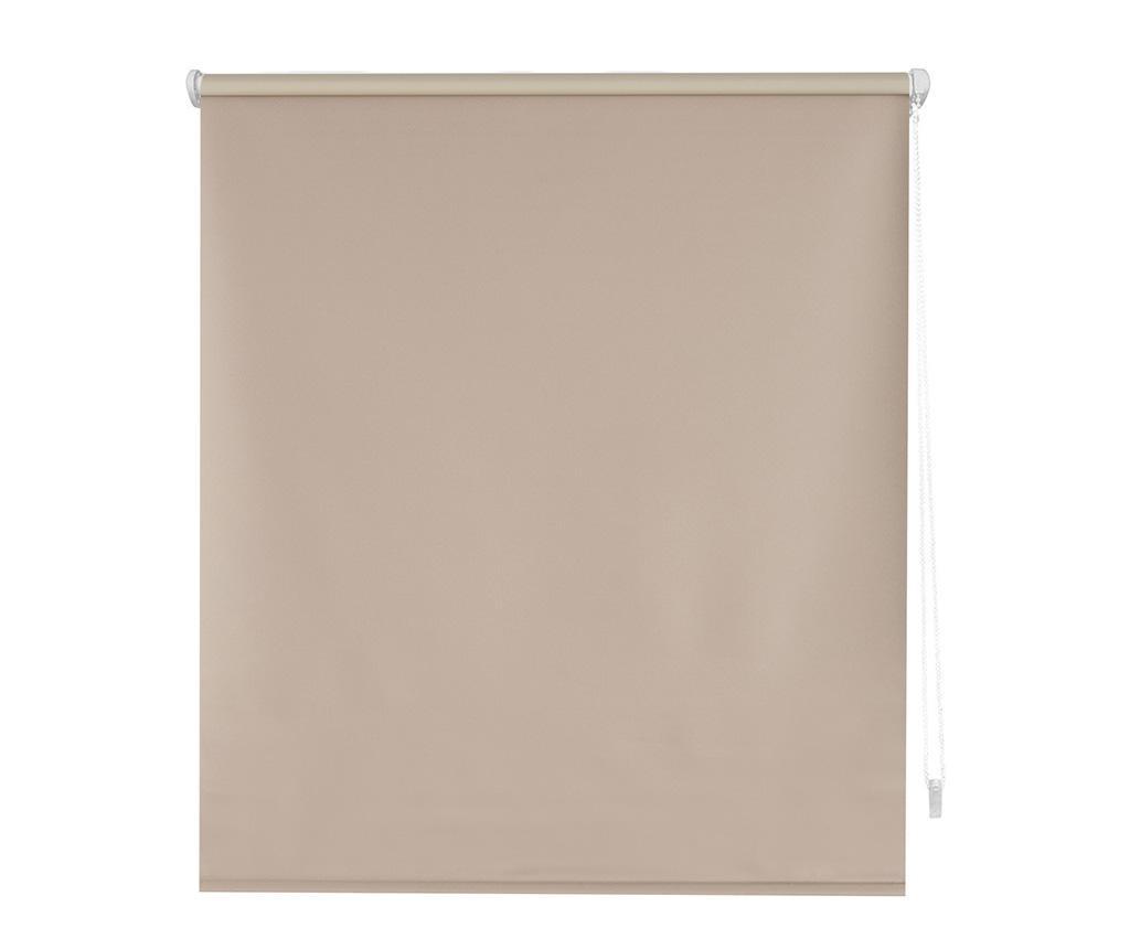 Rolo zavesa Zeus Marfil 52x180 cm