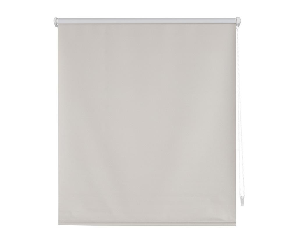 Rolo zavesa Zeus Plata 87x180 cm