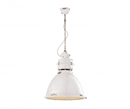 Lampa sufitowa Living White