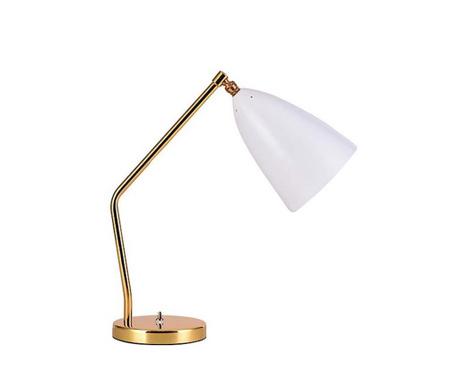 Hugo White Íróasztali lámpa
