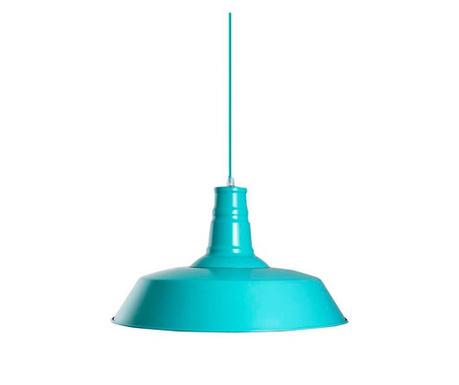 Techno Berling Turquoise Csillár