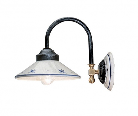 Lampa ścienna Asti Provence