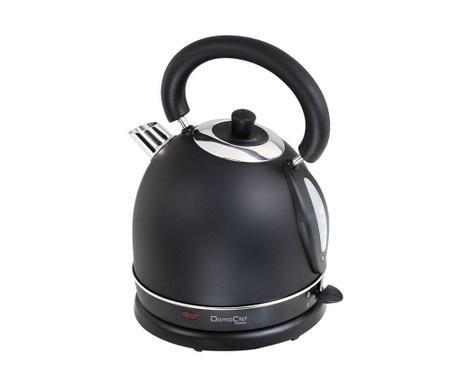 Električno kuhalo Retro Black 1.8 L