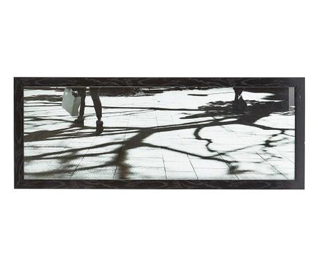 Tablou Paris 25x70 cm