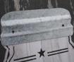 Zidni ukras s 3 kuke Katma
