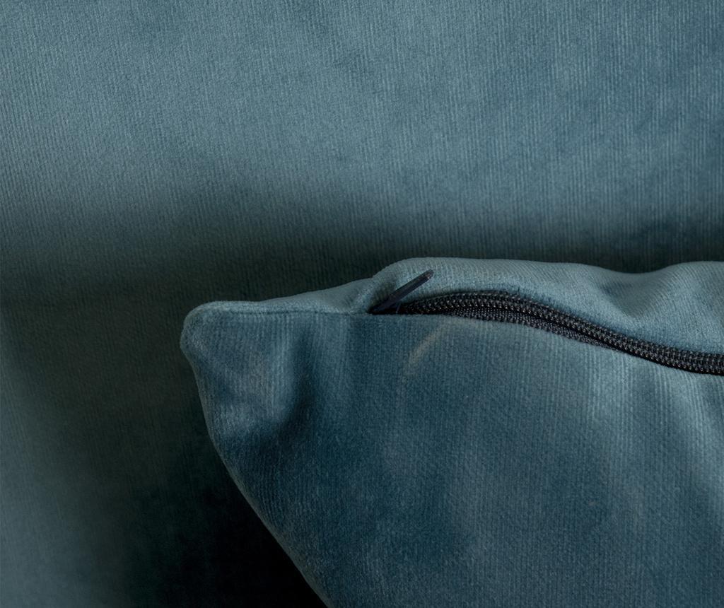 Ukrasni jastuk Jodie Cobalt Blue 45x45 cm
