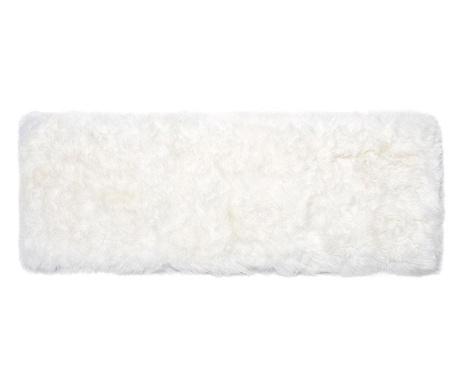 Gayle Long White Szőnyeg 70x190 cm