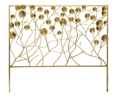 Wezgłowie Golden Bubbles 160 cm