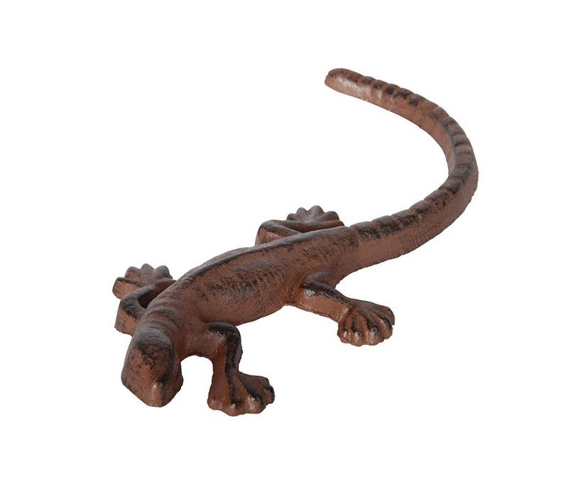 Dekorace Lizard