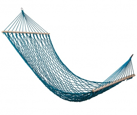Viseča mreža Amalia Blue