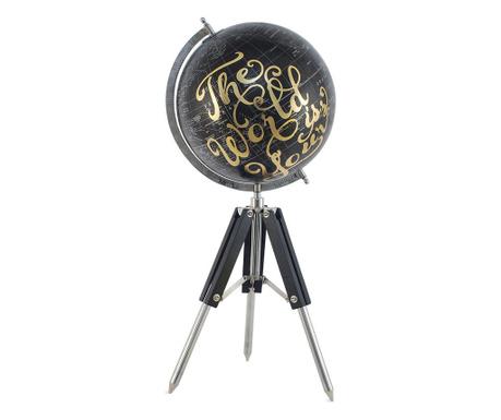 Dekorace Tripod Globe