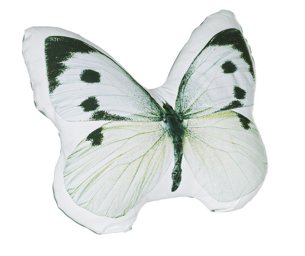 Perna decorativa Pieris Butterfly 38x46 cm