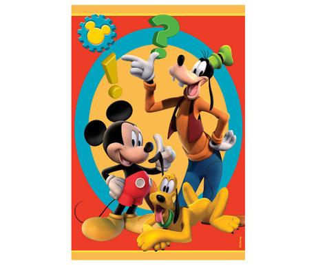 Preproga Mickey Mouse 80x120 cm