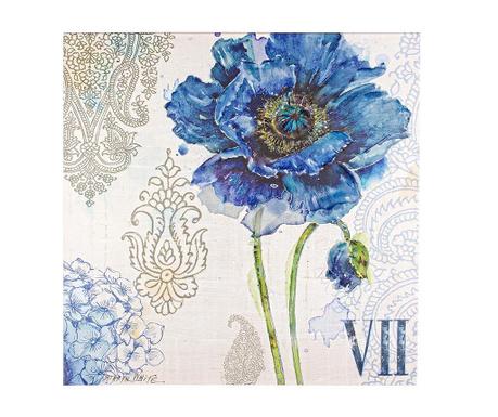 Vincent Festmény 90x90 cm