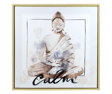 Tablou Buddha 50x50 cm