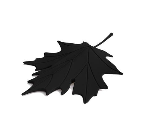 Opritor de usa Leaf Black