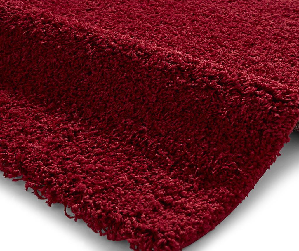 Tepih Vista Red 60x120 cm