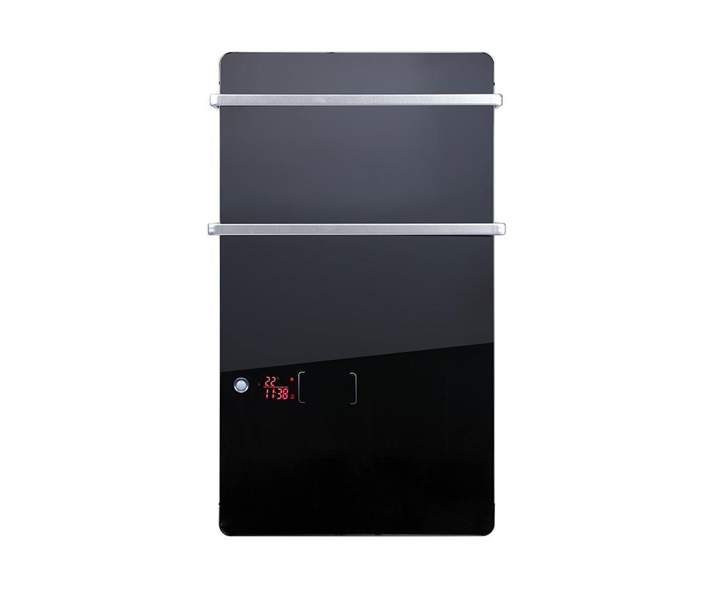 Elektrický držiak na uteráky Zafir 2000 Black